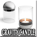 GRAVITY CANDLE